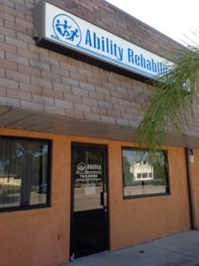 Ability Rehabilitation South Daytona