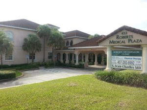 Ability Rehabilitation West Orlando
