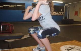Ability Rehabilitation Fitness