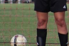 Ability Rehabilitation soccer