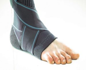 Ability Rehabilitation Ankle Sprain