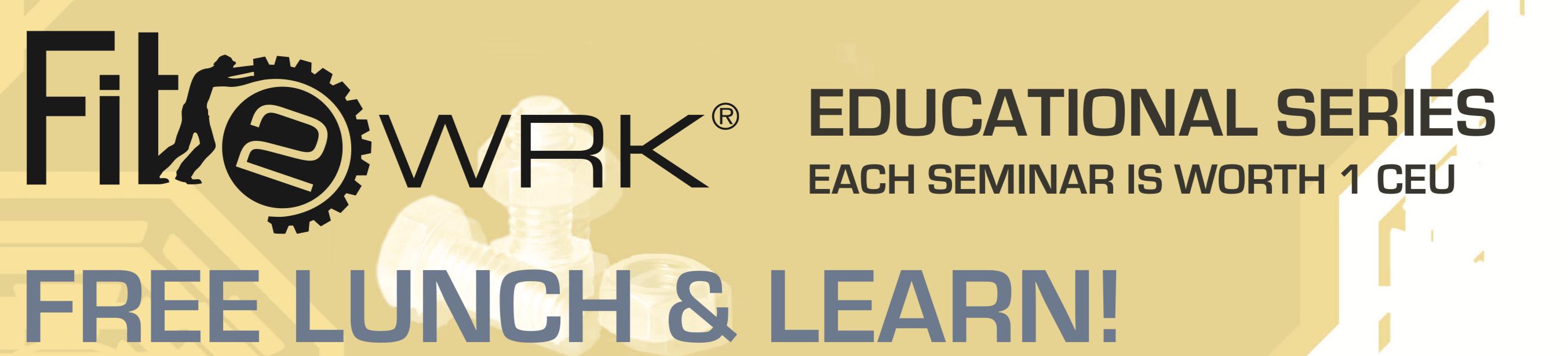 Fit2Wrk CEU - Ability Rehab Jan. 18